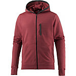 adidas City Run Laufjacke Herren rot