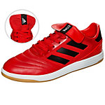 adidas Copa Tango 17.2 Fußballschuhe Herren rot / weiß / schwarz