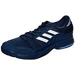adidas Barricade Court Tennisschuhe Herren dunkelblau / weiß