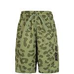 Nike Sunday Shorts Kinder grün / schwarz
