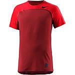 Nike Pro Hypercool Funktionsshirt Herren rot