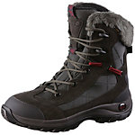 Jack Wolfskin Icy Park Texapore Winterschuhe Damen shadow black