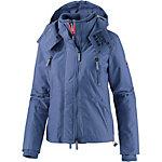 Superdry Jacke Damen blau