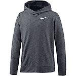 Nike Hoodie Jungen schwarz