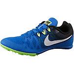 Nike Zoom Rival M8 Mitteldistanz Laufschuhe blau