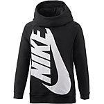 Nike Sweatshirt Mädchen schwarz