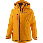 Marmot Dropway Skijacke Damen golden sun