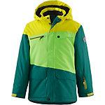 KILLTEC Fareed Skijacke Jungen dunkelgrün