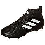 adidas ACE 17.2 Primemesh Chequered Black Fußballschuhe Herren schwarz / weiß