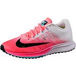 Nike Air Zoom Elite 9 Laufschuhe Damen weiß/pink