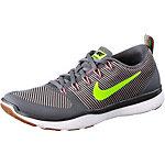 Nike Free Train Versatility Fitnessschuhe Herren grau