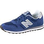 NEW BALANCE ML373BLU Sneaker Herren blau