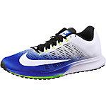 Nike Air Zoom Elite 9 Laufschuhe Herren blau/weiß