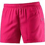 unifit Laufshorts Damen Pink