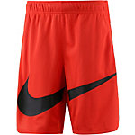 Nike Funktionsshorts Jungen rot