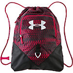 Under Armour Undeniable Sackpack Turnbeutel Herren rot