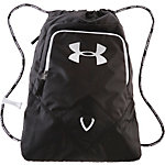 Under Armour Undeniable Sackpack Turnbeutel Herren schwarz