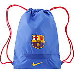 Nike FC Barcelona Turnbeutel blau/rot