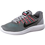 Nike Lunarglide 8 Laufschuhe Damen grau