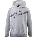 Under Armour Sweatshirt Mädchen grau