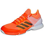 adidas adizero Ubersonic 2 Tennisschuhe Herren orange / weiß