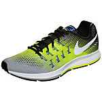 Nike Air Zoom Pegasus 33 Laufschuhe Herren gelb / schwarz / weiß