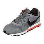 Nike MD Runner 2 Sneaker Kinder grau / schwarz
