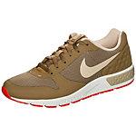 Nike Nightgazer LW Sneaker Herren braun / beige