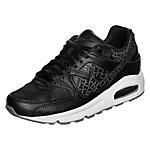 Nike Air Max Command Premium Sneaker Damen schwarz / beige