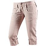 Herrlicher Pitch 3/4-Jeans Damen altrosa
