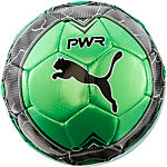 PUMA evo POWER Fußball Herren grün/schwarz