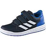 adidas AltaSport Hallenschuhe Kinder navy/blau
