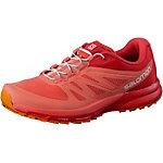 Salomon Sense Pro 2 Laufschuhe Damen koralle/rot