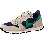 Nike WMNS Internationalist Sneaker Damen navy/beige