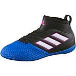 adidas ACE 17.3 IN J Fußballschuhe Kinder core black