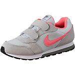 Nike MD Runner Sneaker Mädchen beige/apricot