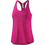 Brooks Ghost Laufshirt Damen pink