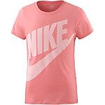 Nike T-Shirt Mädchen altrosa