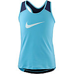 Nike Tanktop Mädchen blau