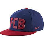 Nike Squad Cap blau/rot