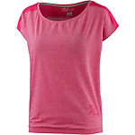 unifit T-Shirt Damen pink