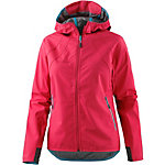 Mammut Ultimate Light Softshelljacke Damen light carmine