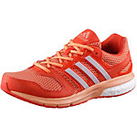 adidas Quester Laufschuhe Damen orange