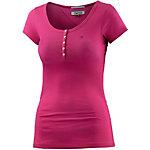 Tommy Hilfiger T-Shirt Damen pink