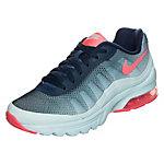 Nike Air Max Invigor Print Sneaker Damen blau / rosa