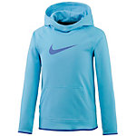 Nike Funktionsshirt Mädchen blau