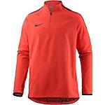 Nike Strike Funktionsshirt Herren orange/schwarz