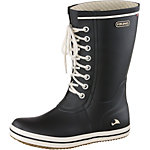 Viking Retro Light Gummistiefel Damen schwarz