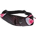Nike Trinkflasche schwarz/pink