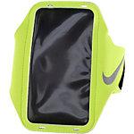 Nike Lean Handytasche neongelb/schwarz